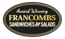 Banner md francombs logo rgb sandwiches and salads cropped